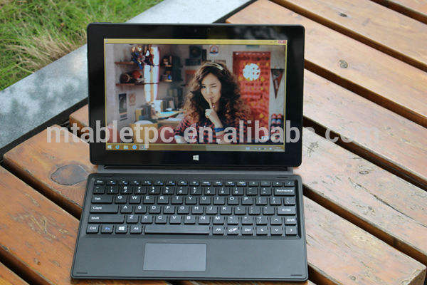 Ips 10 <span class=keywords><strong>win8</strong></span> pouces tablet pc intel baytrail- t( quad- core), z3740d 2g 32gb