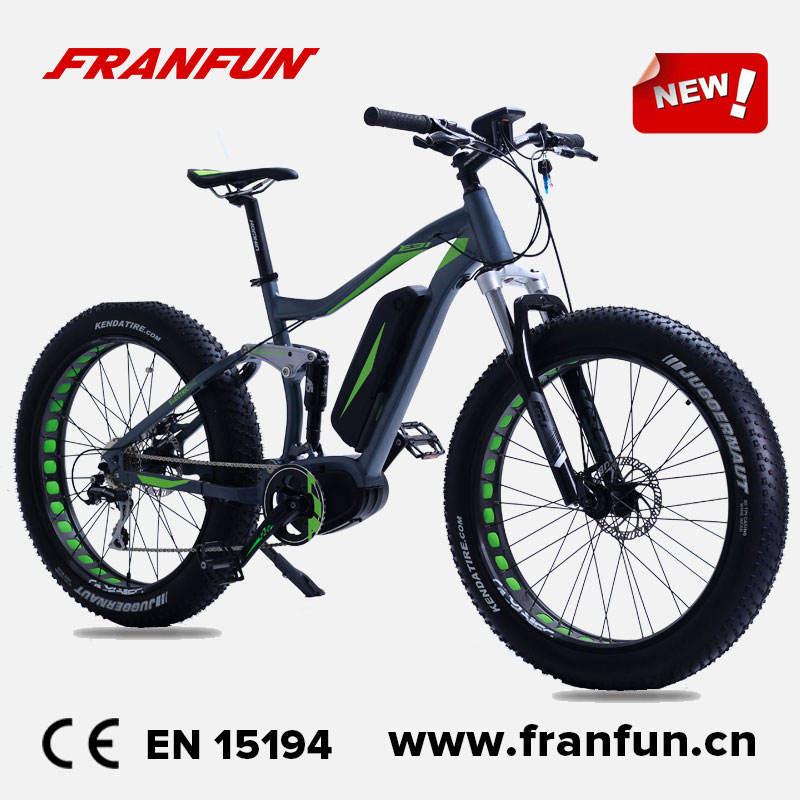 지방 타이어 전기 자전거 강력한 전기 <span class=keywords><strong>산</strong></span>악 자전거 도로 자전거