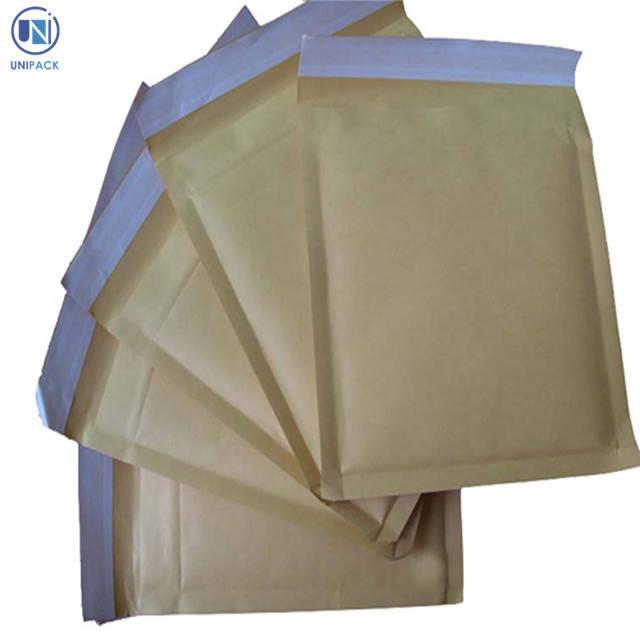 Alibaba melhores vendedores manila envelope almofadado bolha mailer barato com desenhos