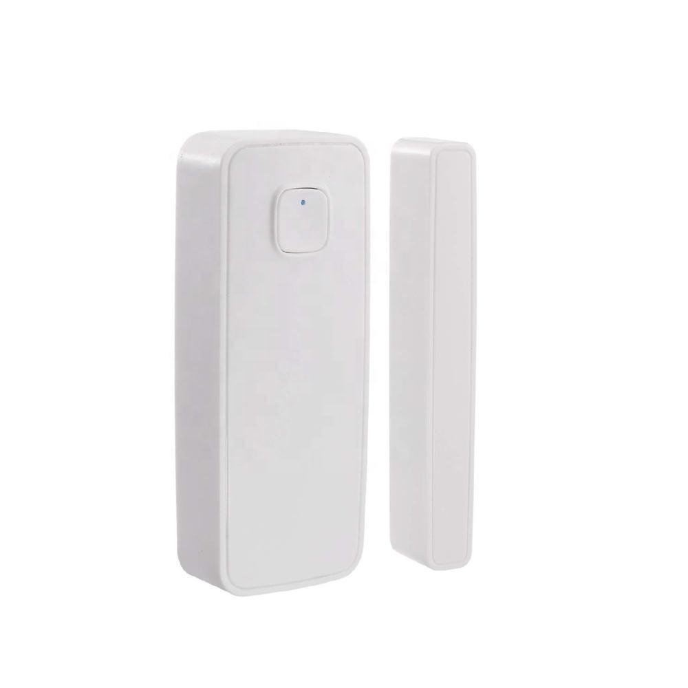TuyaSmart Wi Fi двери сенсор работать с Amazon Alexa/Google помощь/IFTTT PST-WD001