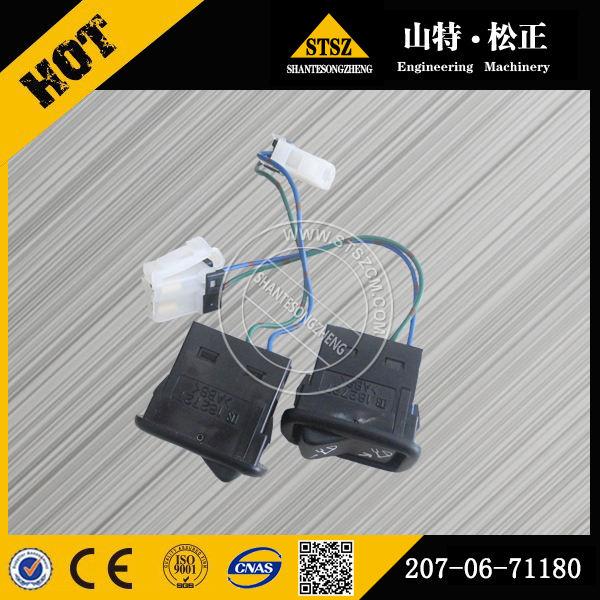 PC300-7 207-06-71180