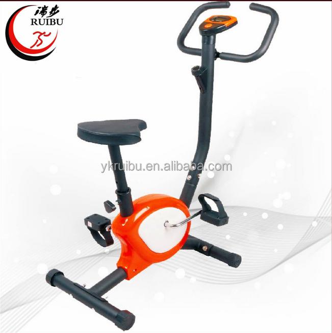 China Fita de Assalto Bicicleta Dobrável Mesa Clube de Fitness esportes guindaste Bicicleta de Exercício Bicicleta Ar