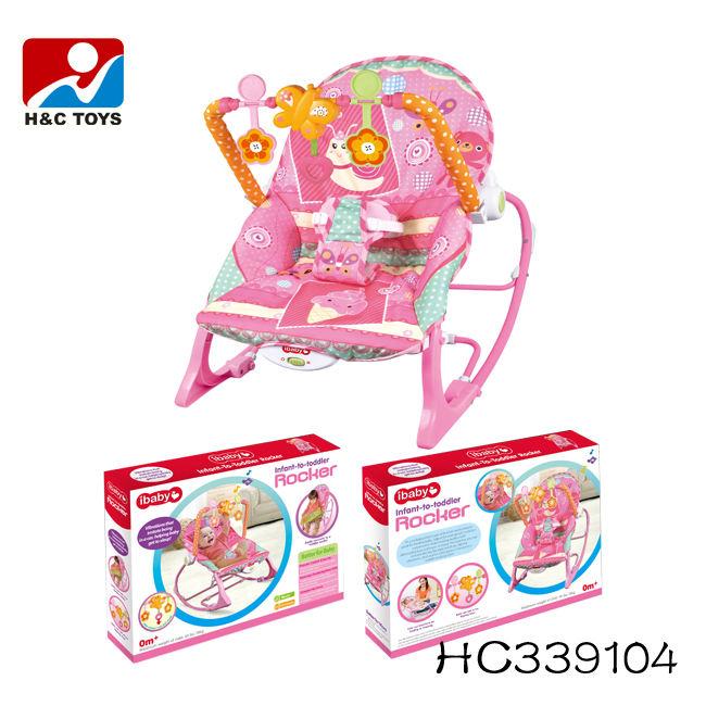A niños pequeños bebé rockero, juguetes bebé mecedora, seguro bebé gorila HC339104