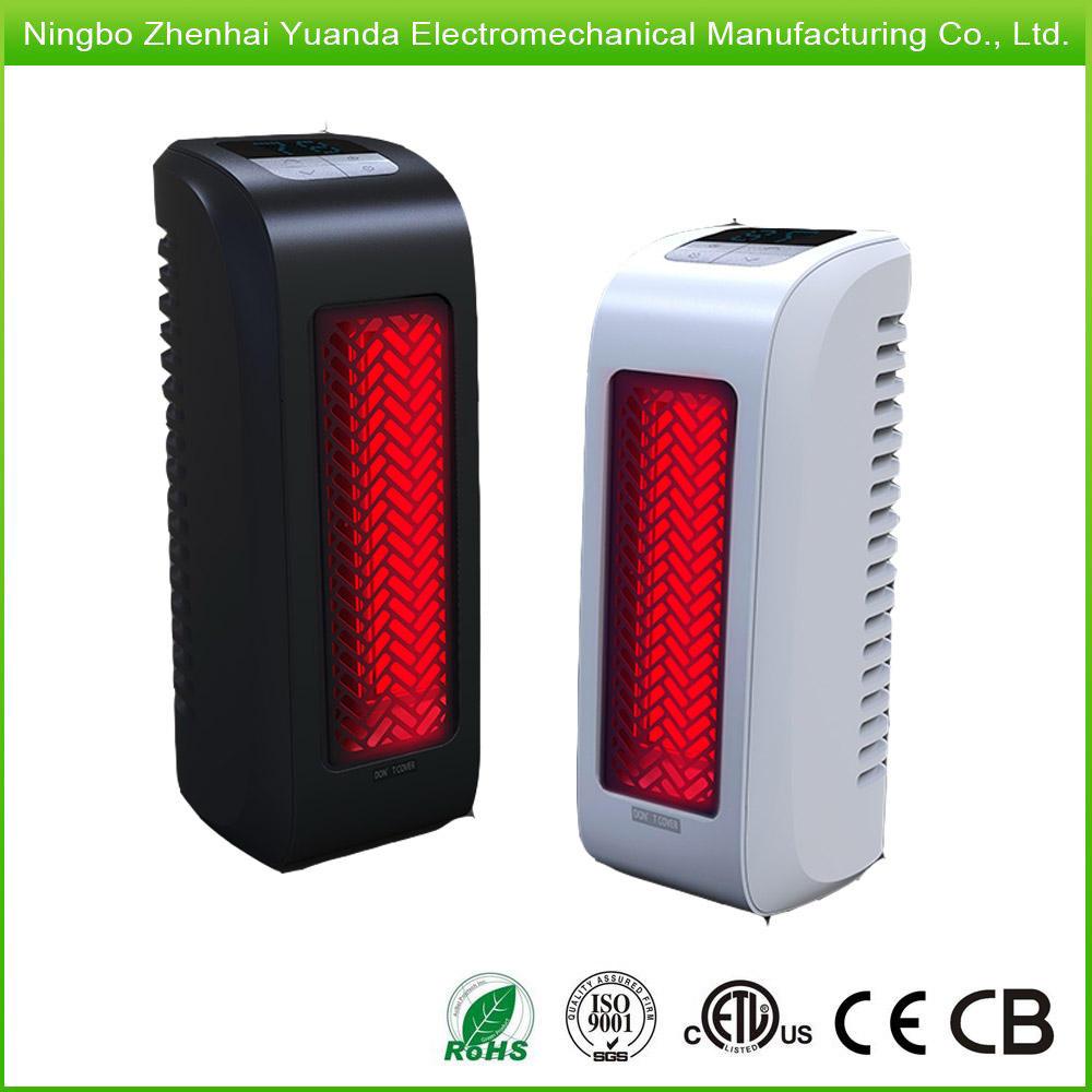 공장 미니 전자 CE, GS 방 공간 팬 ptc 히터