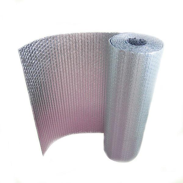 Горячие продажи Высокое значение инновационных изоляции aluminiun фольги столкнулись пузырь изоляции