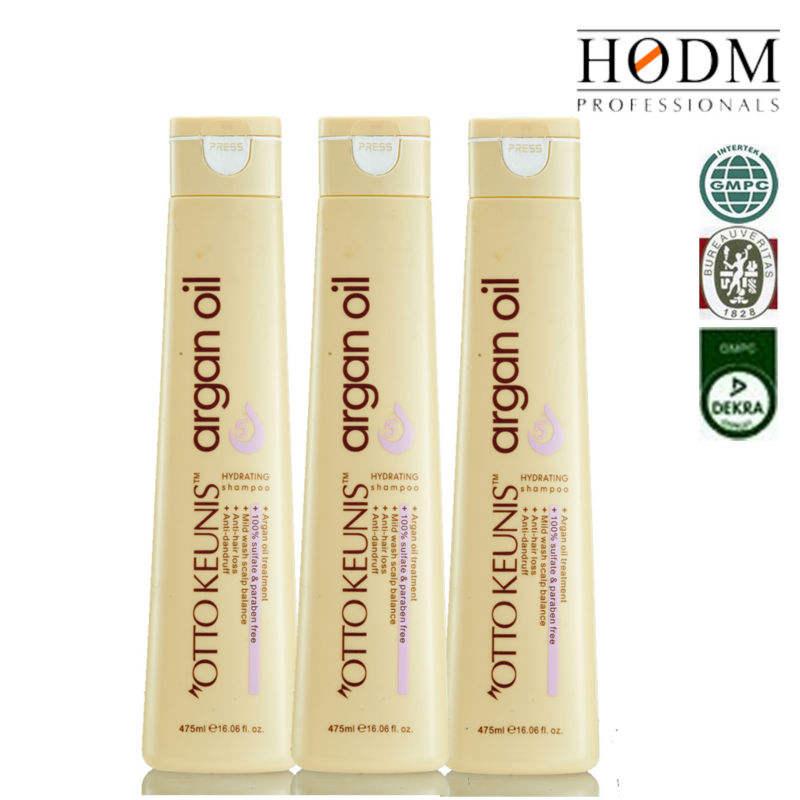 2014 Hot !!! Hidratante Marrocos Argan shampoo cabelo óleo para suavizar e make natural que você se sente bem e confortável
