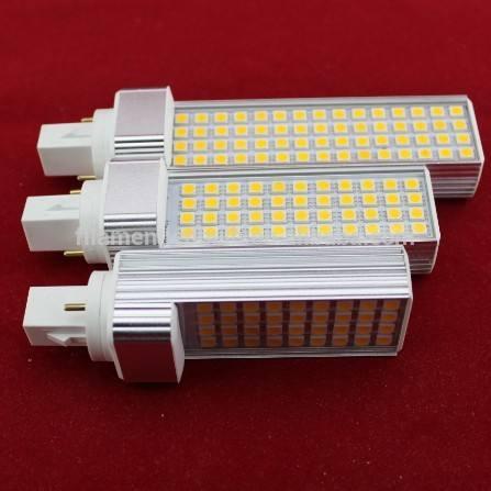Certificación CE RoHS- 5W 8W 10W <span class=keywords><strong>12W</strong></span> 85V-265V E27 G23 Enchufe <span class=keywords><strong>PL</strong></span> G24 Luz de <span class=keywords><strong>LED</strong></span>