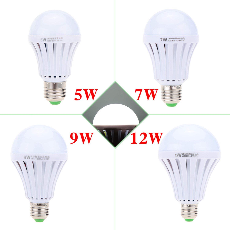 الذكية led ضوء لمبة الشعيرة مع البناء في بطارية قابلة لل إعصار التيار الكهربائي ، ربط لمبة أدى لمبة <span class=keywords><strong>امفولدر</strong></span>