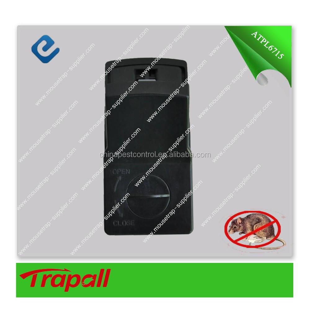 Nuevo producto plástico Rat Trap ATPL6715