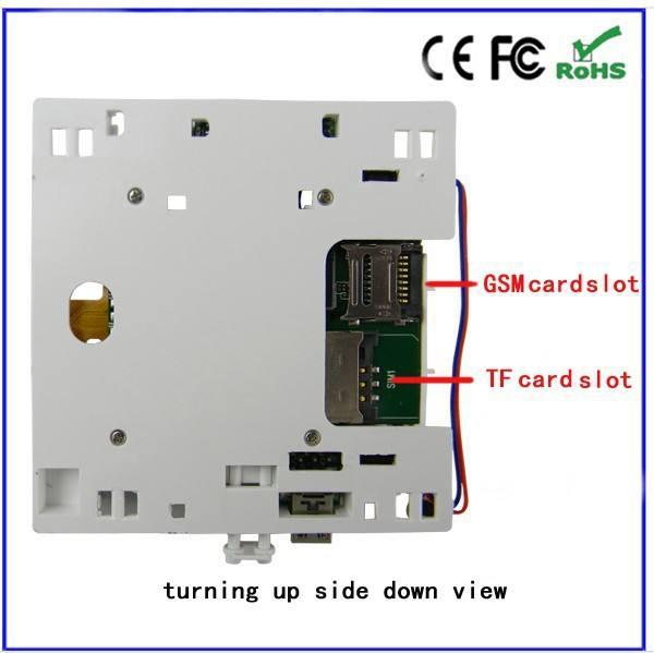 電気スイッチカメラhd720p/ポータブルミニヒーター米国市場向けの
