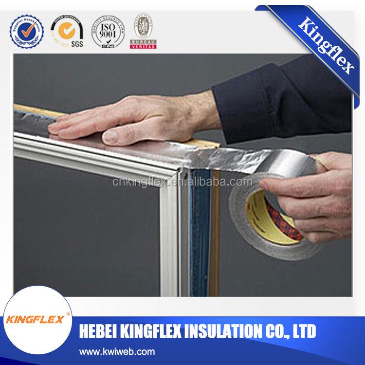2016熱い販売アルミ箔絶縁テープ製品中国製