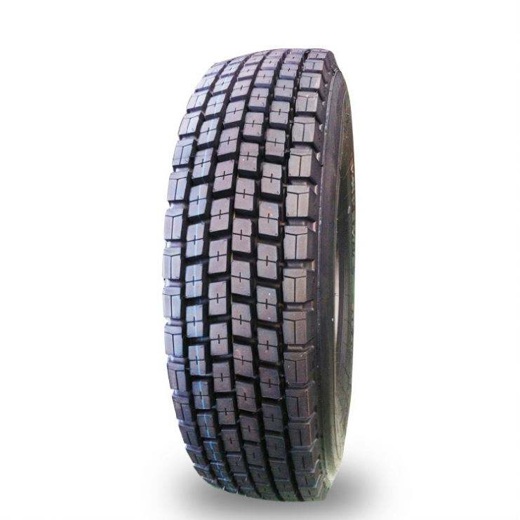 Best Chinese Brand Truck Tire Annaite 11R 22.5 12R 22.5 13R 22.5 Radial Truck And Bus Tires Good Price Wholesale