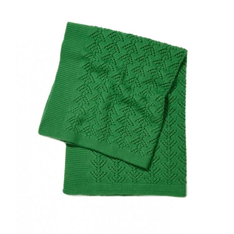 القطن متماسكة نماذج ماركة شعبية الأخضر عيد الطفل <span class=keywords><strong>بطانية</strong></span>