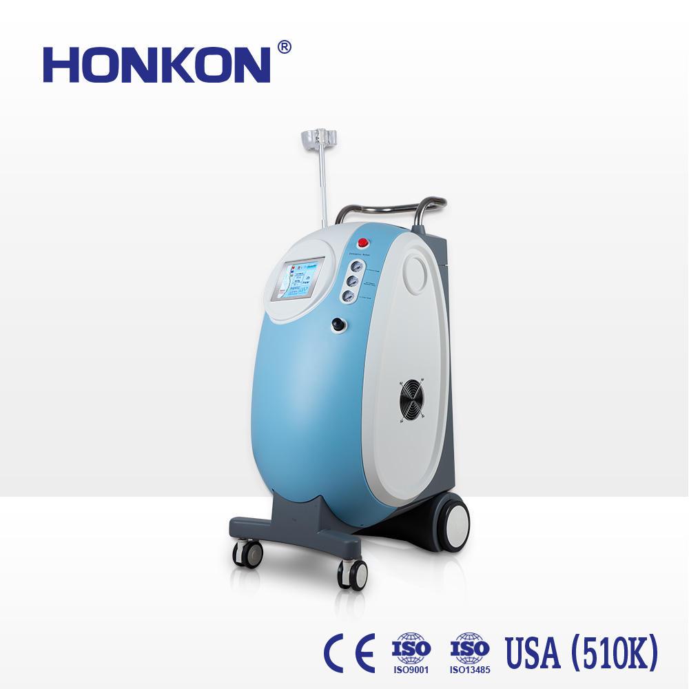 Honkon уход за лицом удаления угрей лечение акне кислорода воды инъекционные машина для продажи