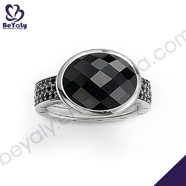 jóias de prata 2 carta anéis