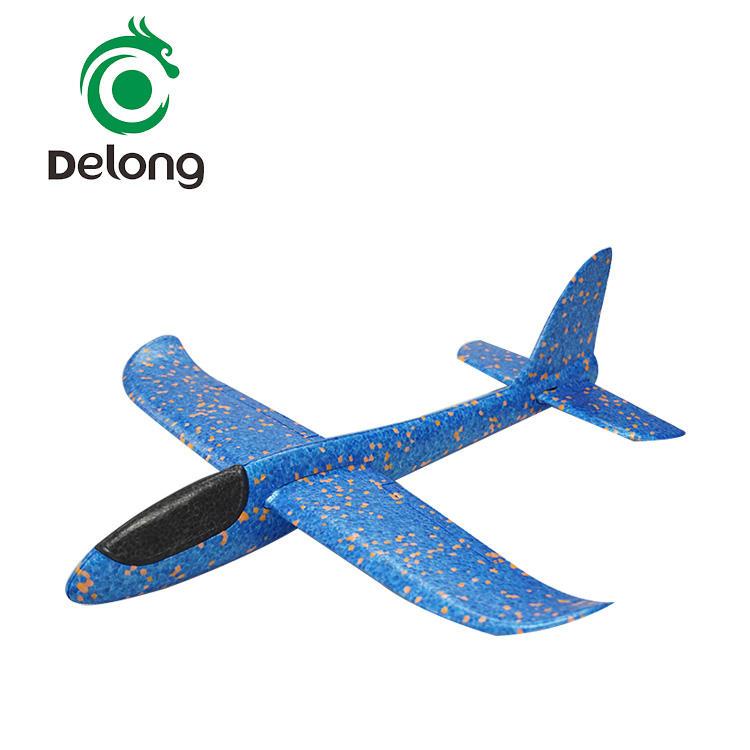 Juguete al aire libre Epp modelo <span class=keywords><strong>de</strong></span> avión, Oem <span class=keywords><strong>aviones</strong></span> modelo, mano que lanza espuma avión