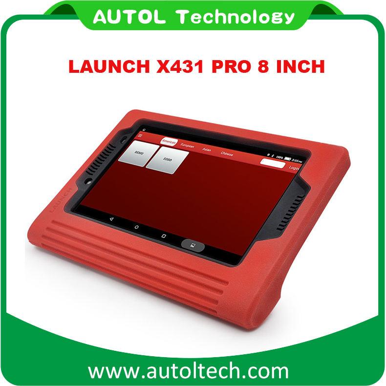 <span class=keywords><strong>Запуск</strong></span> авто диагностический инструмент Старта X431 PRO 8 ''tablet поддержка wi-fi/bluetooth функция