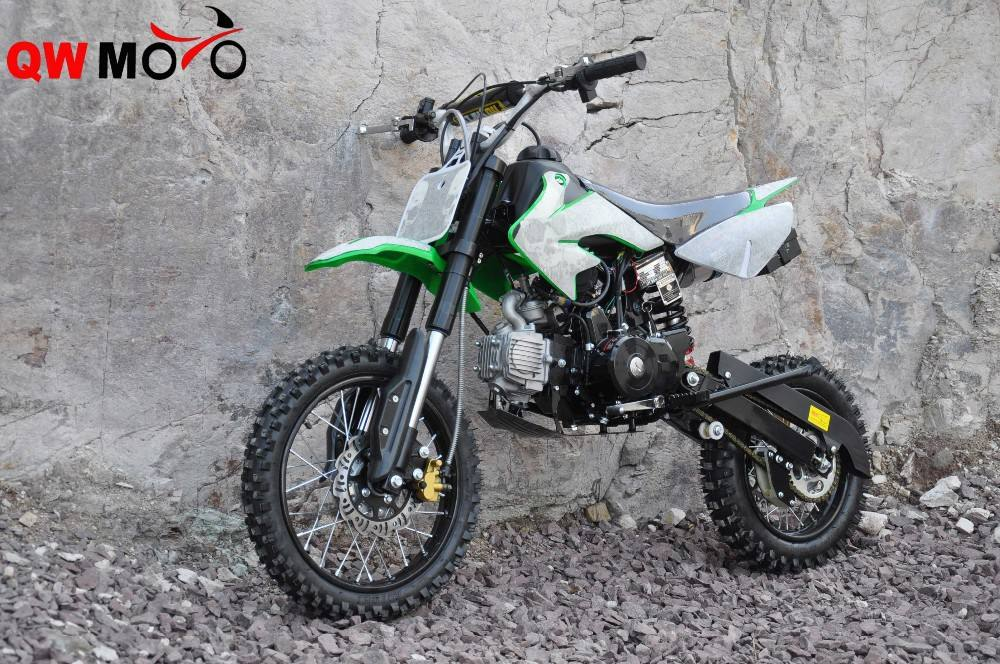 2015 nuevo de alta calidad en caliente de la venta 125cc bici de la suciedad para la venta barata