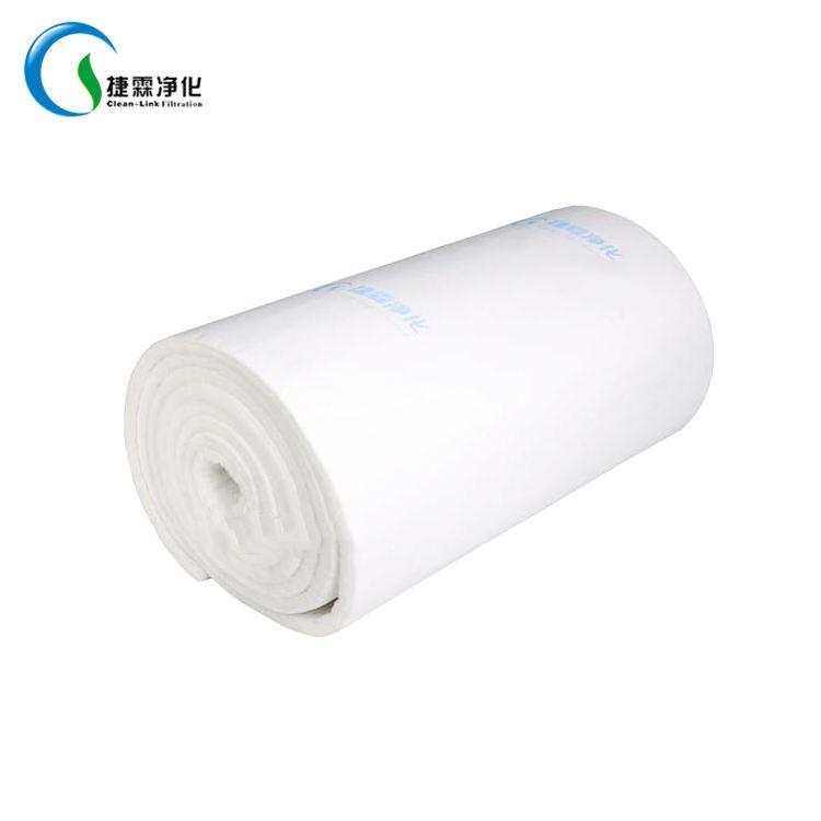 2015 Nuovo di alta qualità forniture utile medio del Soffitto della fibra sintetica Filtro per s [ray booth