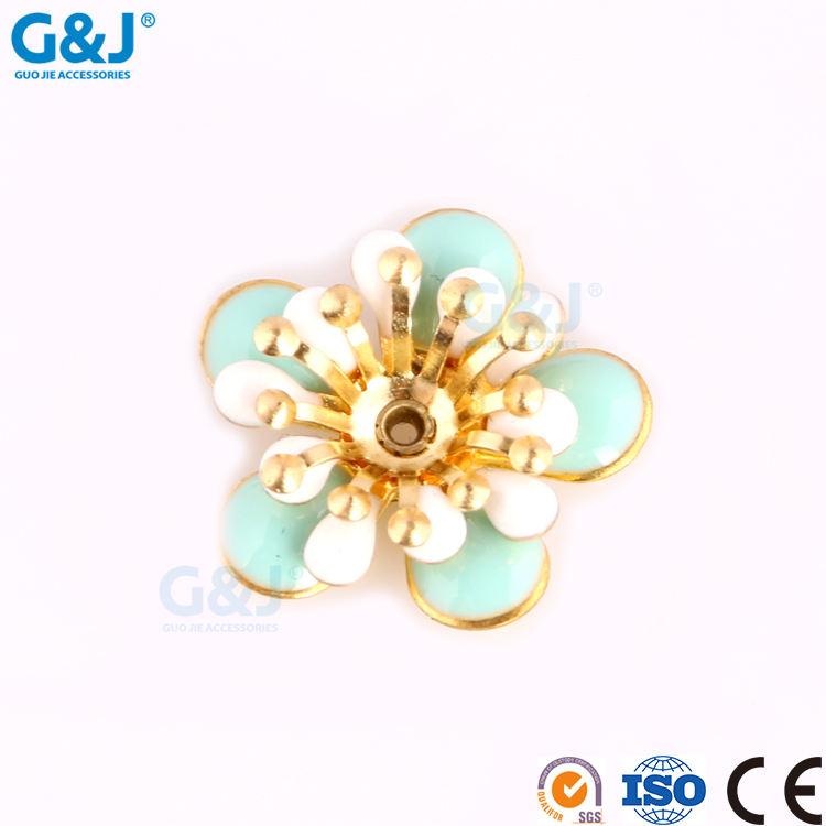 Guojie marca rhinestone di hotfix accessori per l'abbigliamento FAI DA TE flatback <span class=keywords><strong>chaton</strong></span> Pietre di Resina di cristallo