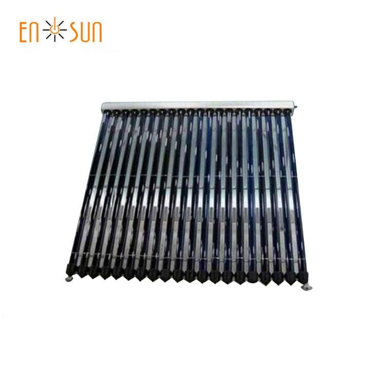도매 대량 판매 대피 튜브 태양 물 열 제품