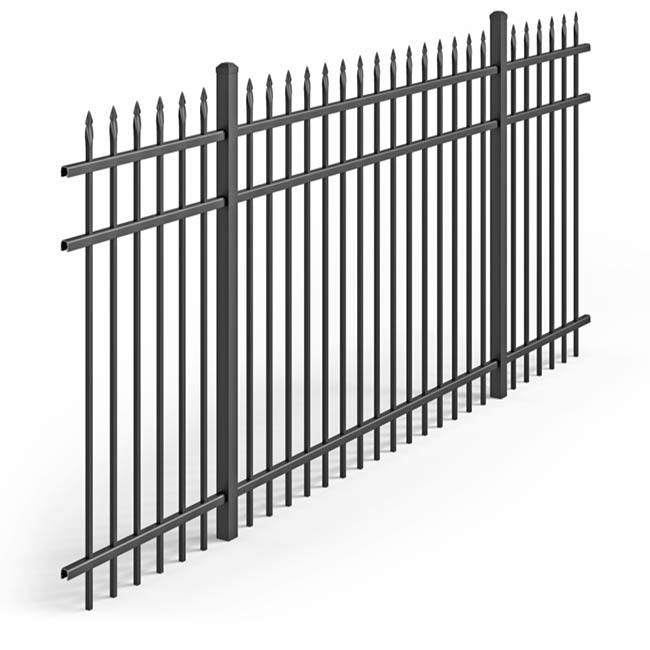 2019 different used wrought iron modern gate and fence design philippines wholesale