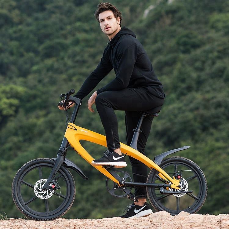 asistente de deporte eléctrica montaña bicicleta ciudad carretera bicicleta