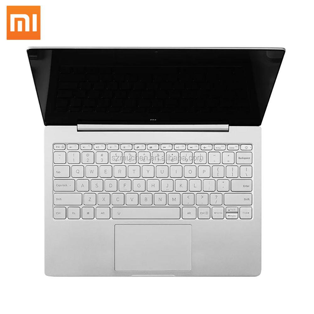 Xiaomi Air 13 <span class=keywords><strong>Laptop</strong></span> 13,3 zoll IPS Bildschirm Intel Core i5-6200u Dual Core 2,3 GHz silber Mi <span class=keywords><strong>laptop</strong></span> computer