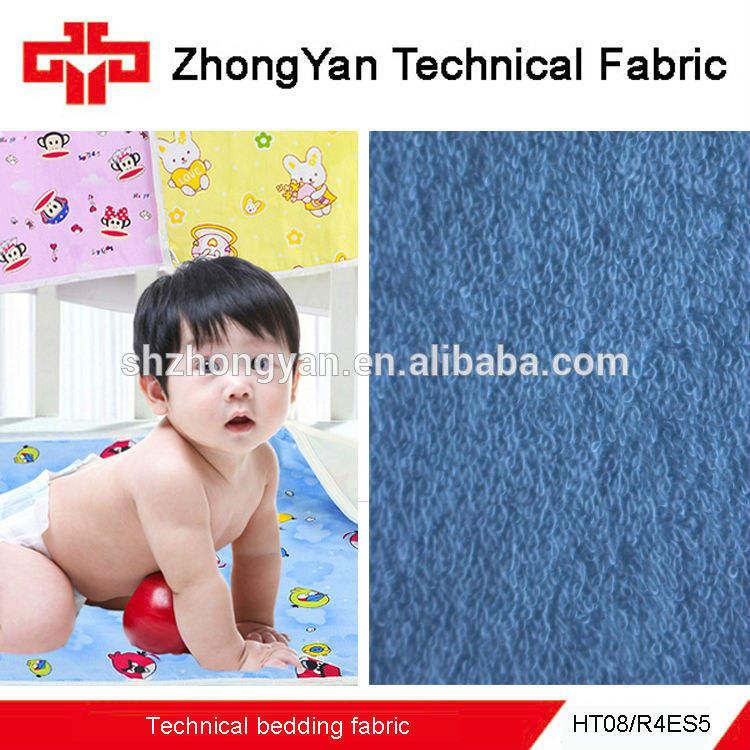 fibra bambú absorbente hojas colchones y cojines de la cubierta