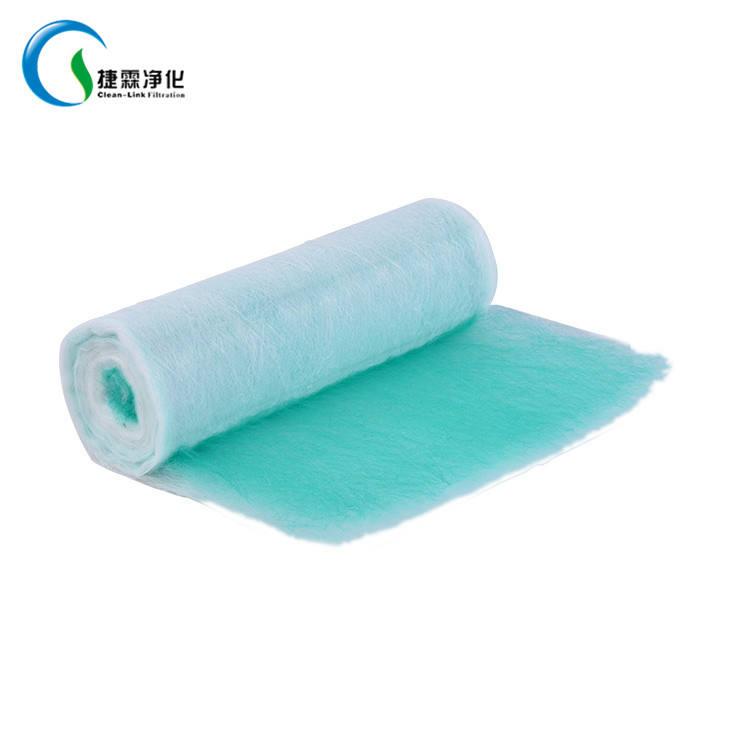 Vente chaude cleanlink unité poids en fiber de verre 4x40 filtre logement