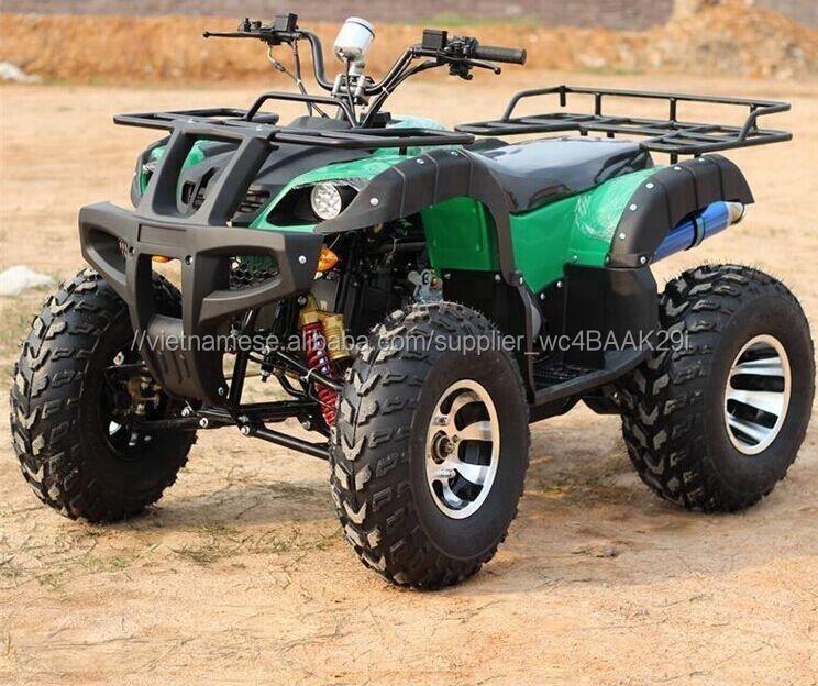 Tự động 150CC ATV off road <span class=keywords><strong>quad</strong></span> bike với GY6 động cơ