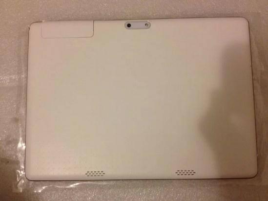 A granel al por mayor tabletas android de 9.6 pulgadas 1280*800 Piruleta phablet MTK6582 Quad Core android 5.1 3G Dual Sim Table