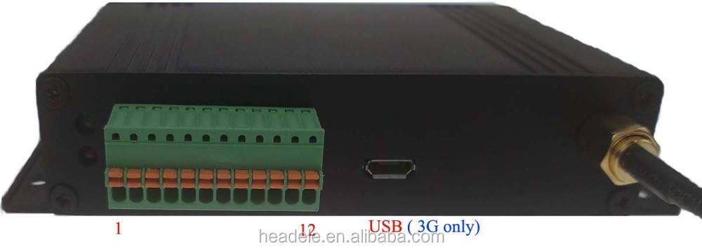 工業用usb 2グラム/2.5グラム/3グラムワイヤレス業界モデムが最小サイズ工業用gsm gps gprsモデム