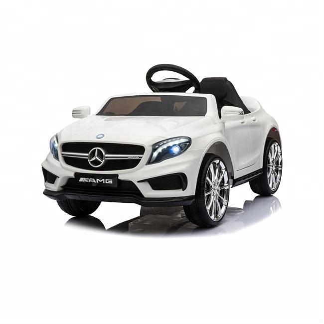 Лицензированный <span class=keywords><strong>Mercedes</strong></span> <span class=keywords><strong>Benz</strong></span> детский автомобиль дети электрическая поездка на автомобиле GLA45