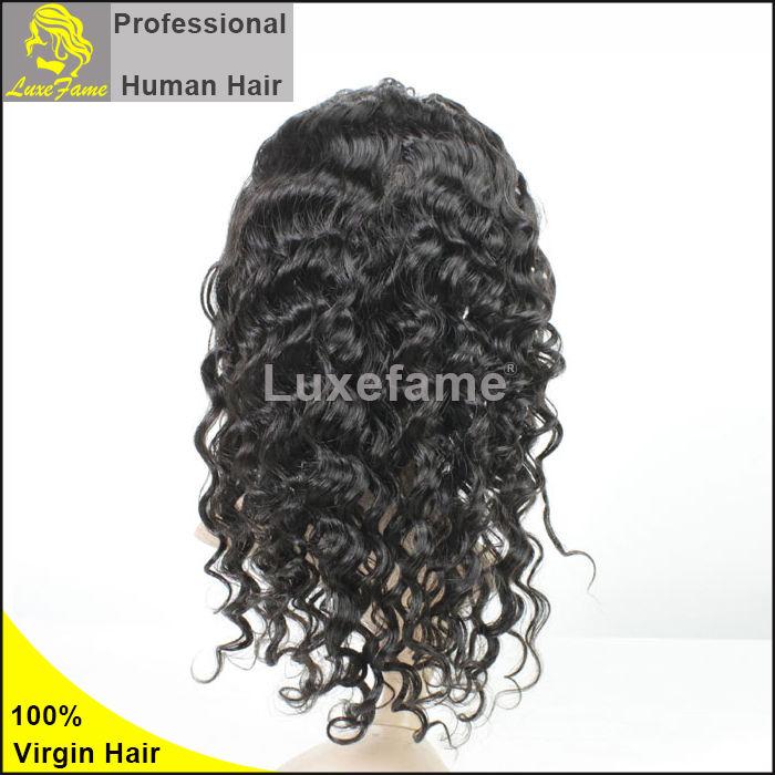 precio barato brasileño de encaje pelucas llenas del cordón del pelo humano pelucas top de seda pelucas de encaje completo
