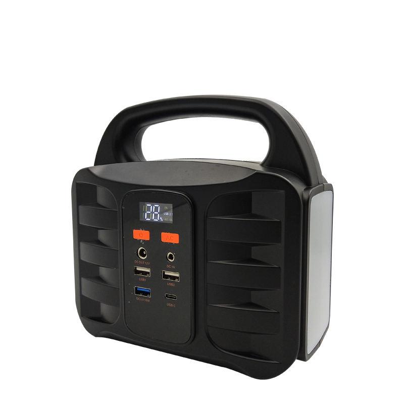 Batterie Portable de approvisionnement de centrale pour le camping en plein air <span class=keywords><strong>randonnée</strong></span>