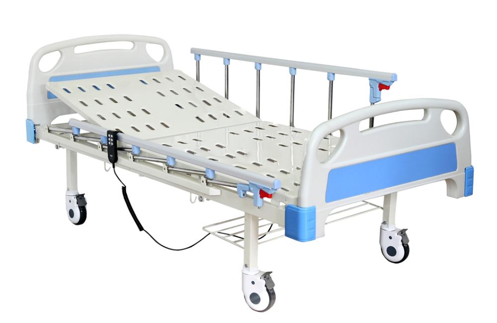 LyncMed Одной Функции Электрический Больничной Койке