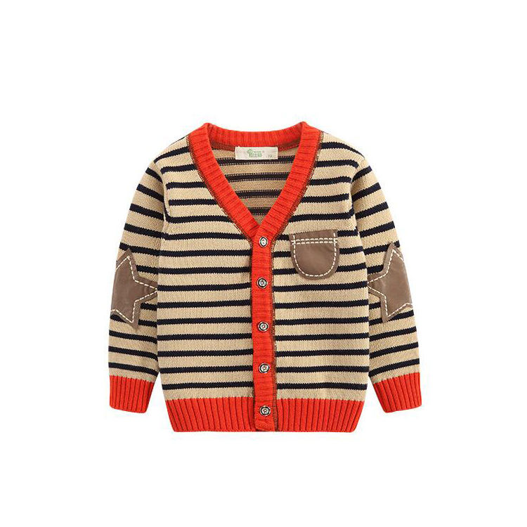 Оптовая продажа китайской торговли Мода одежда оптом свитер