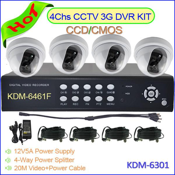 Sony <span class=keywords><strong>ccd</strong></span> 1/3 700 tvl intérieur de la maison en plastique caméras de sécurité cctv <span class=keywords><strong>dvr</strong></span> système de logement, kadymay/oem