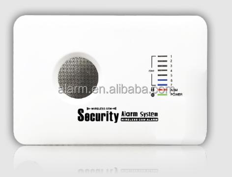 Купить gsm домашняя сигнализация компоненты установки сигнализации gsm ZG10A