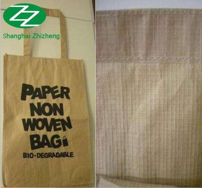 Эко-recycle Белого и Коричневого Крафт-Бумага Рулонная Бумага Сделано В Китае