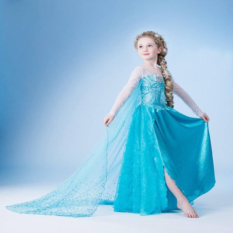 المصنع مباشرة saleswholesale الأطفال <span class=keywords><strong>بوتيك</strong></span> الملابس الأطفال اللباس الفتيات المجمدة 2015 فساتين الزفاف