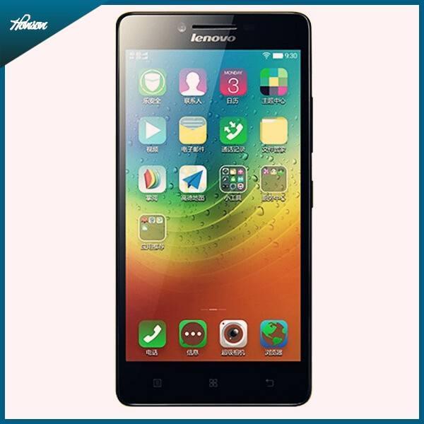 Lenovo k3 k3-w wcdma lte 5.0 дюймов qaud основных msm8916 64 немного андроид 4.4 мобильного телефона 1 гб 16gb памяти рум 8mp