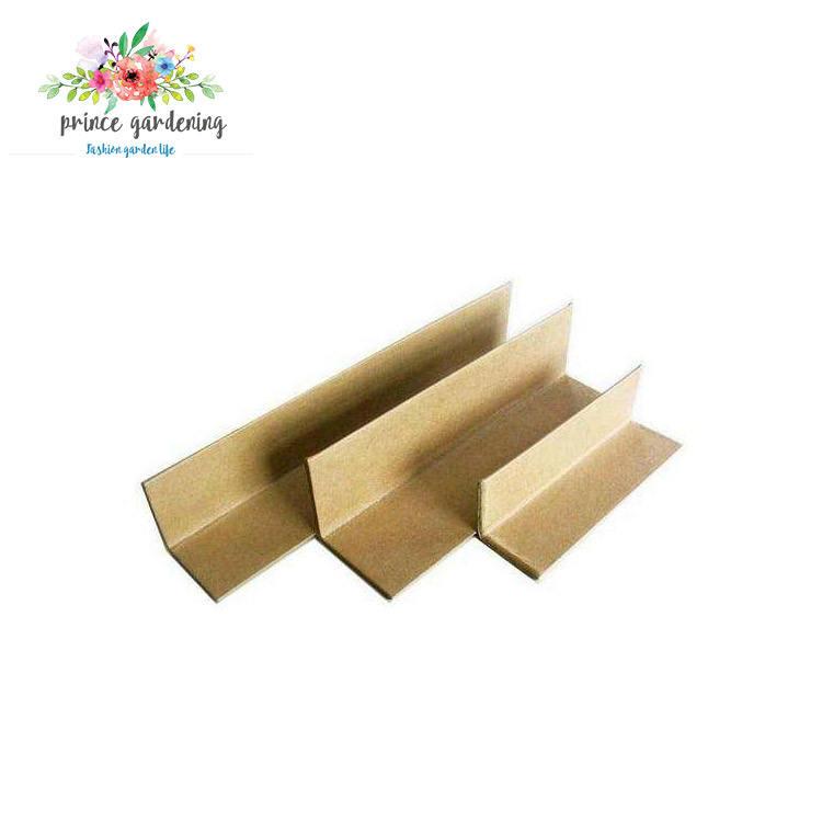 Край протектор бесплатно образцы Заводская оптовая высокая прочность бумаги углу