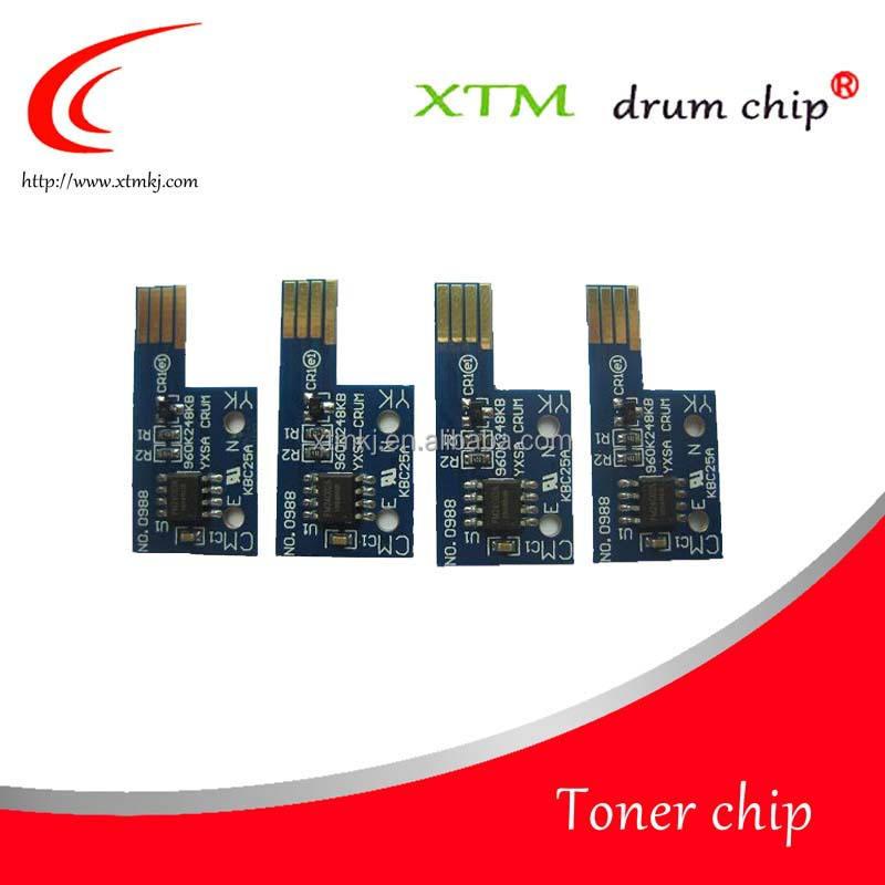 トナーカートリッジチップct201118 CT201119 CT201121CT201120用ゼロックスのdocuprint c1110 1110bリセットチップ