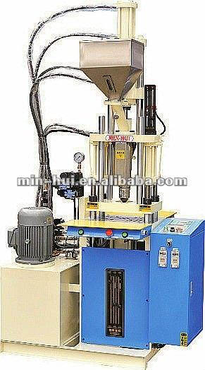 Plug fazer plastc injeção mouldining máquina 20 T