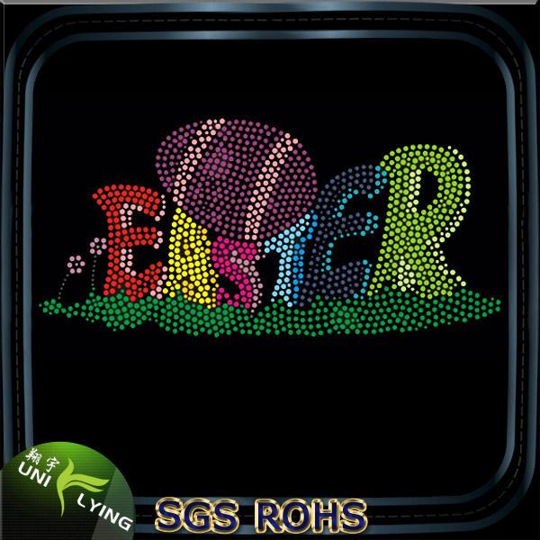 Easter Egg Template <span class=keywords><strong>strass</strong></span> Hotfix para o dia de <span class=keywords><strong>P</strong></span>áscoa