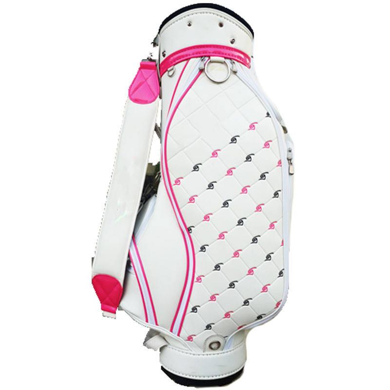 OEM Waterproof Lightweight Training Practice Travel Transportando saco de carrinho de golfe