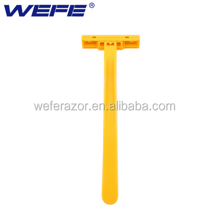 China brand Disposable razor factory, cheap price with higher quality razor from china
