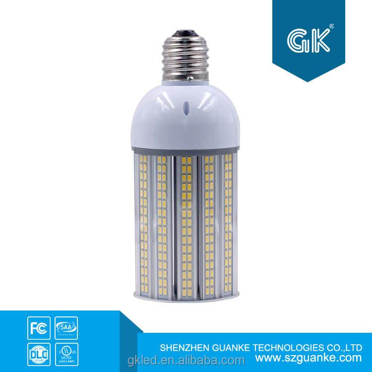 30 Watt E39 außenwand angebrachten led-licht mit <span class=keywords><strong>gelten</strong></span> straße führte maisbirnen 5700 karat